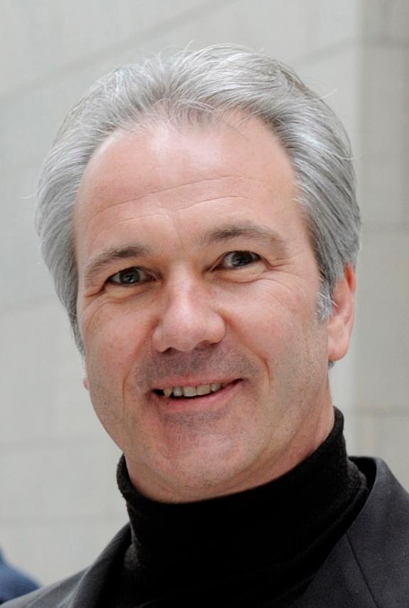 Klaus Kopp