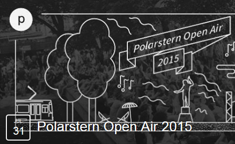 Polarstern Open Air 2015